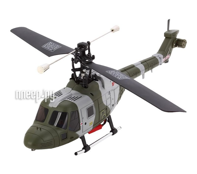 Вертолет Hubsan H101B  Pleer.ru  2441.000