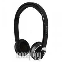 Rapoo H3080 Black