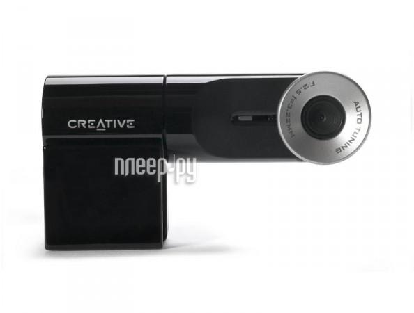 Вебкамера Creative Live! Cam Notebook Pro 73VF040000008