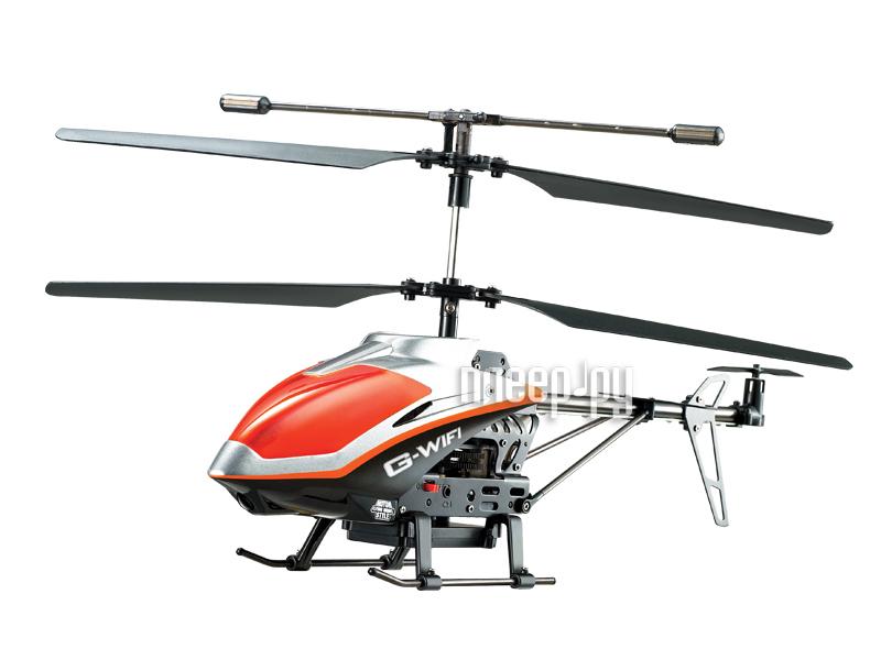 Вертолет 1Toy GYRO-Wi-Fi T57708  Pleer.ru  1576.000