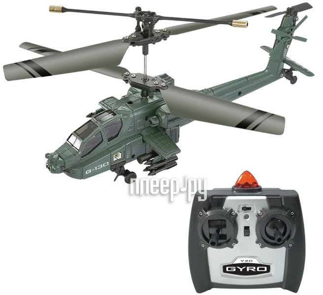 Вертолет 1Toy GYRO-130 T54352  Pleer.ru  1052.000