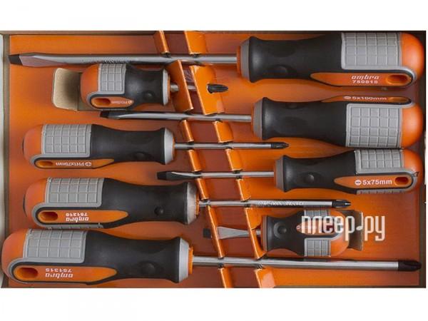 Набор инструмента Ombra 975008