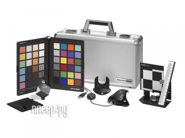 Калибратор Datacolor SpyderCAPTURE PRO S4CAP100  Pleer.ru  13380.000