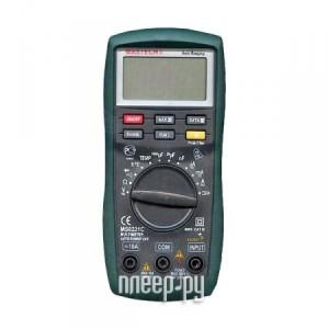 Купить Мультиметр Mastech MS8221C