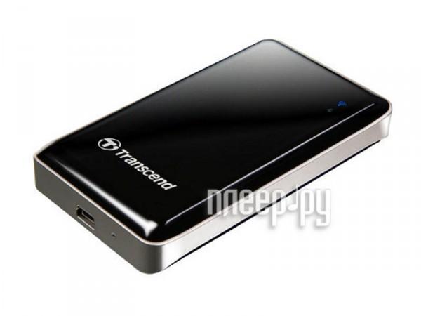 Диск SSD Transcend 128Gb StoreJet Cloud TS128GSJC10K  Pleer.ru  6879.000