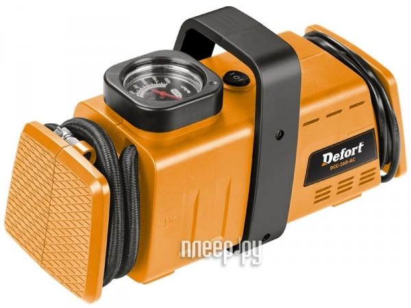 Компрессор Defort DCC-260-AC 98291025  Pleer.ru  832.000