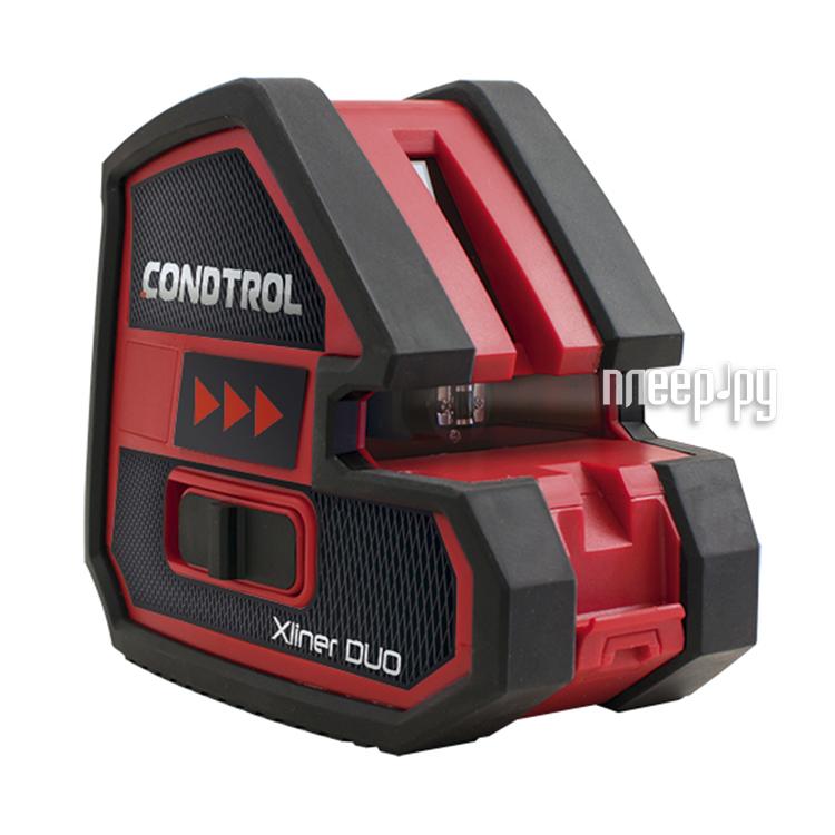 CONDTROL XLiner Combo - уникальная оптическая схема.