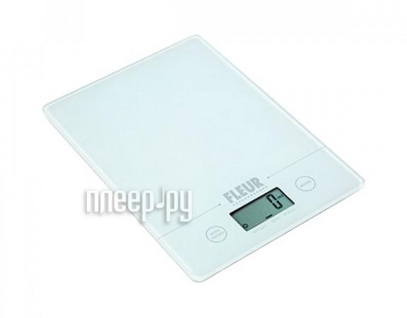 Весы Fleur EK9150-S11  Pleer.ru  377.000