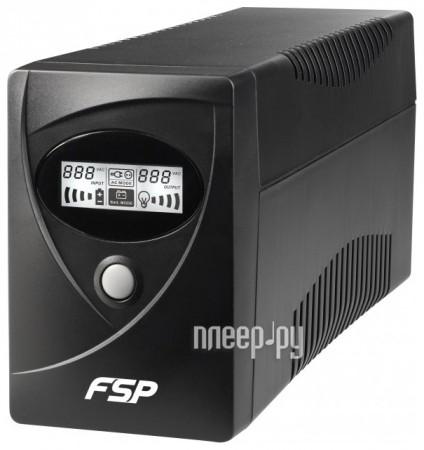 Источник бесперебойного питания FSP Vesta 850