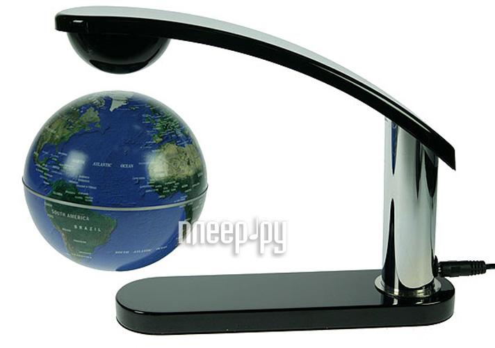 Глобус Globusoff магнитный летающий d=10, арт. 1627  Pleer.ru  2701.000