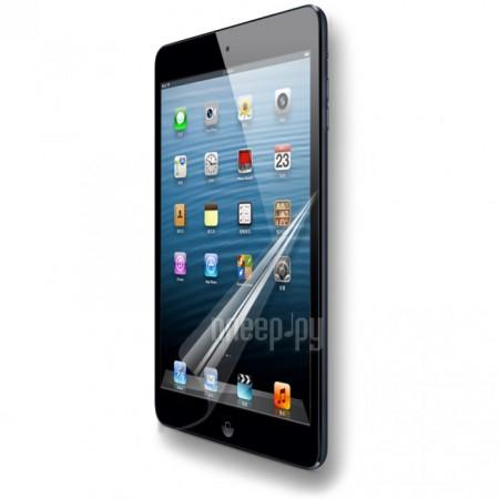 Аксессуар Защитная пленка iPad mini KS-is KS-151iPm_C прозрачная  Pleer.ru  576.000