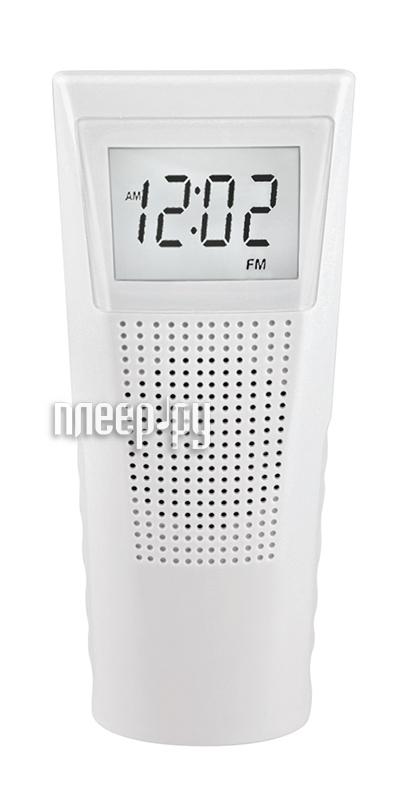 Гаджет Радио для душа iBest BRC10 White