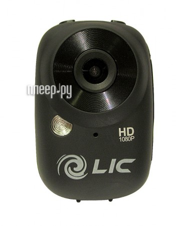 Видеокамера для экстрима Liquid Image LIC727 EGO BLU HD1080P Wi-Fi (Blue) - много предложений.