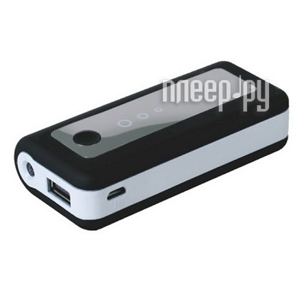 Аккумулятор Prestige Power Bank 5200 mAh EA-520IS  Pleer.ru  761.000