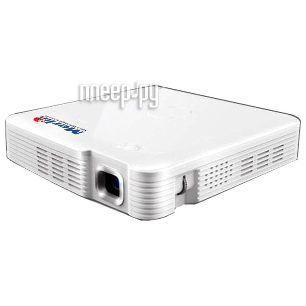 Проектор Merlin Pocket Projector Ultra Android  Pleer.ru  26149.000