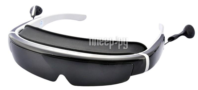 Видео-очки Merlin iTheatre 3D Cinema  Pleer.ru  21587.000