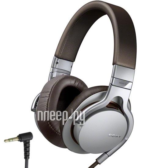 Наушники Sony MDR-1RS  Pleer.ru  7650.000
