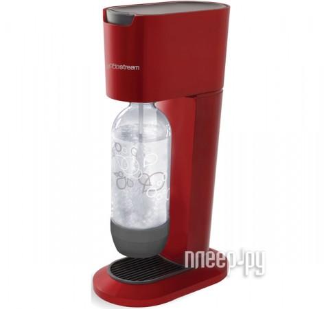 Сифон SodaStream Genesis Red/Titan  Pleer.ru  2309.000