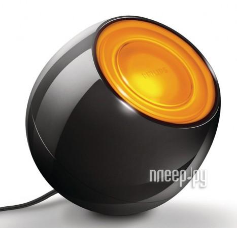 Светильник Philips 6915030PH LivingColors Mini Clossy Black  Pleer.ru  1996.000