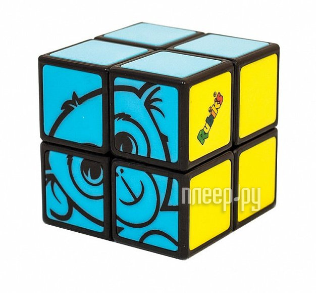 Кубик Рубика Rubiks 2x2 1312 / KP1222  Pleer.ru  467.000