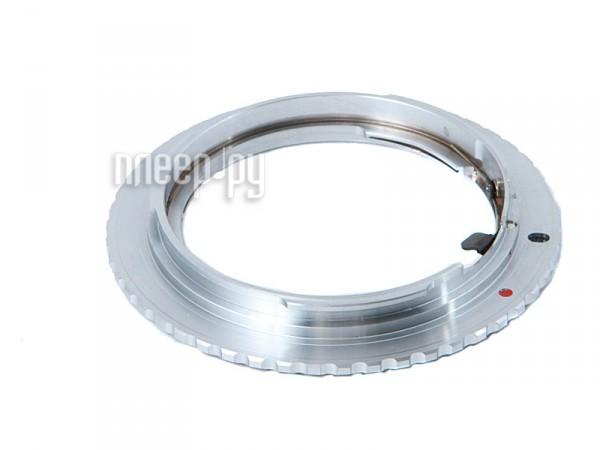 Переходное кольцо Dicom Nikon - Canon EOS