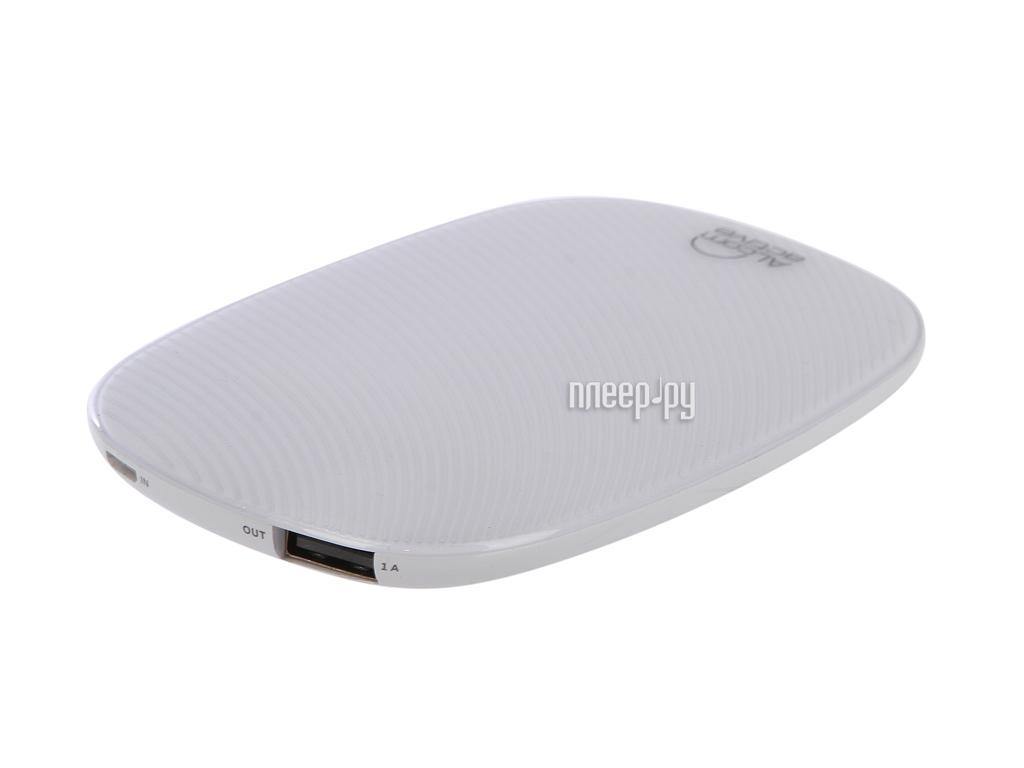 Аккумулятор ALcom Active PB-3000 White