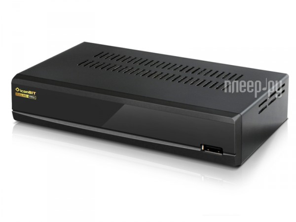 Медиаплеер IconBIT MovieHD T2  Pleer.ru  1291.000