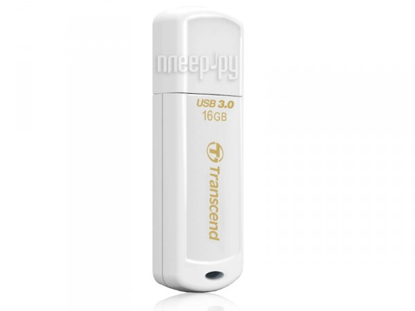 USB Flash Drive 16Gb - Transcend FlashDrive JetFlash 730 TS16GJF730