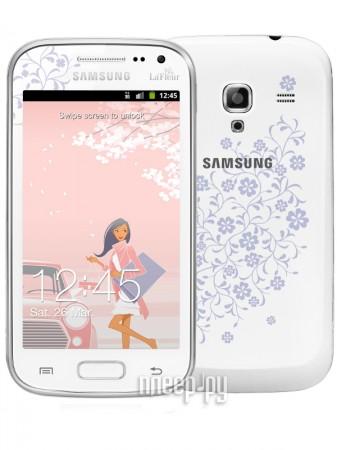 Samsung Galaxy Ace 2 La Fleur Bild Samsung.
