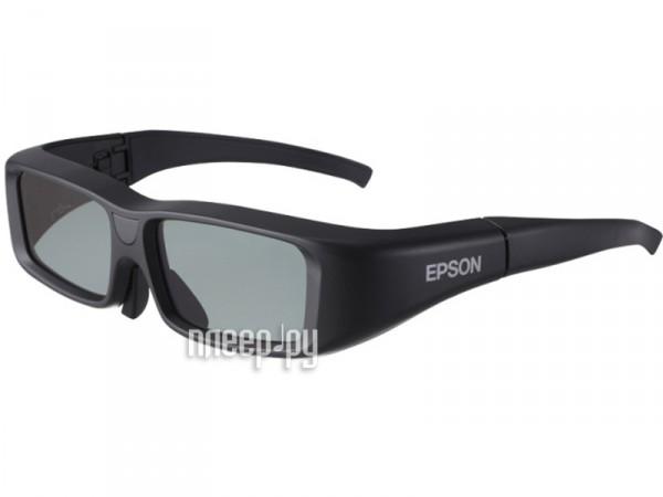 Очки 3D Epson Active Shutter 3D Glasses V12H483001