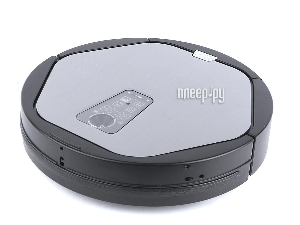Пылесос-робот iClebo Arte Silver YCR-M05-20