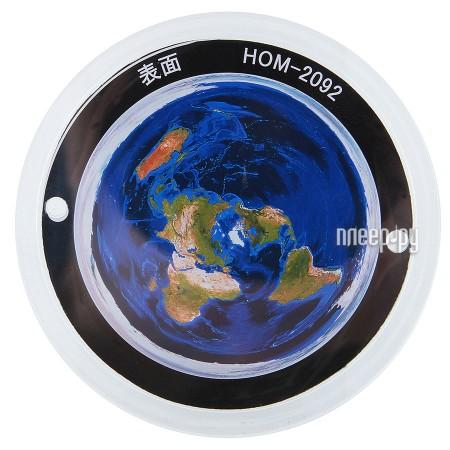 Диск SegaToys Homestar Вид Земли  Pleer.ru  1199.000