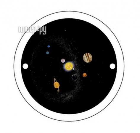 Диск SegaToys Homestar Солнечная система  Pleer.ru  1199.000