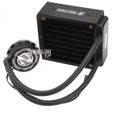 Водяное охлаждение Zalman LQ315 (Intel LGA1150/LGA1155/LGA1156/LGA1366/LGA2011/AMD FM1/FM2/AM3+/AM3/AM2+/AM2)  Pleer.ru  2791.000