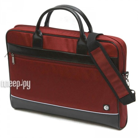 Аксессуар Сумка 17.3 Cross Case CC17-014 Claret  Pleer.ru  1798.000