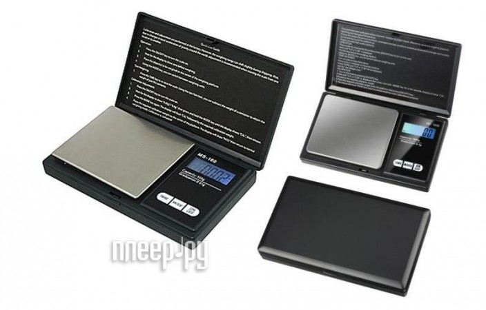 Весы Yasmart MS-100  Pleer.ru  488.000