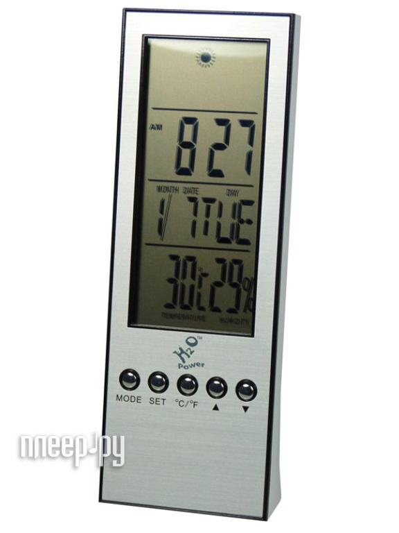 Гаджет Power Plus Метеорологическая станция 5112  Pleer.ru  1299.000