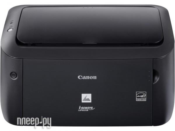 Принтер Canon i-SENSYS LBP6020B Black  Pleer.ru  3005.000