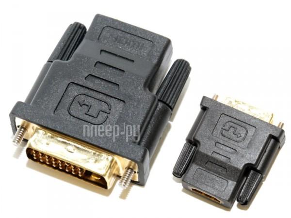 Аксессуар 5bites DVI M / HDMI F DH1803G  Pleer.ru  550.000