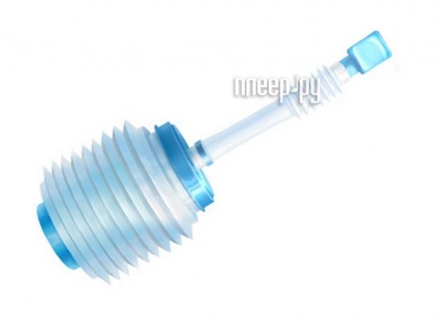 Дыхательный тренажер Самоздрав обычный вариант  Pleer.ru  1046.000