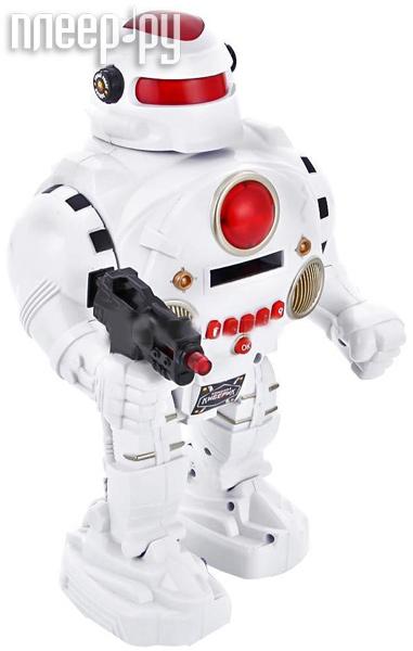 Игрушка Joy Toy Защитник планеты 9185  Pleer.ru  1150.000