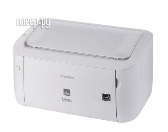 Принтер Canon i-SENSYS LBP6020 White  Pleer.ru  3043.000