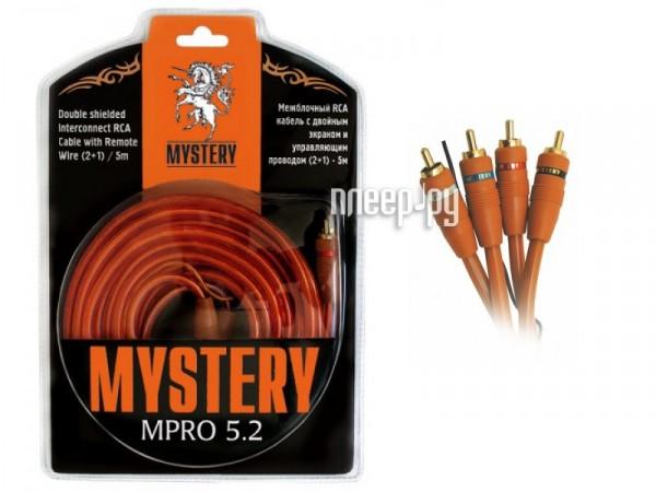 Аксессуар Mystery MPRO 5.2