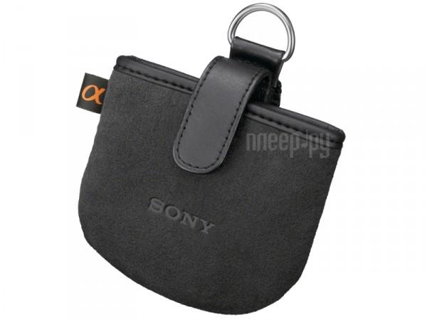 Аксессуар Sony LCS-LC1AM Black держатель  Pleer.ru  788.000