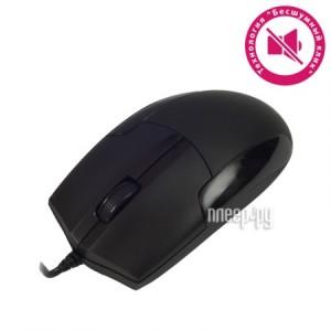Купить Мышь CBR CM 302 Black