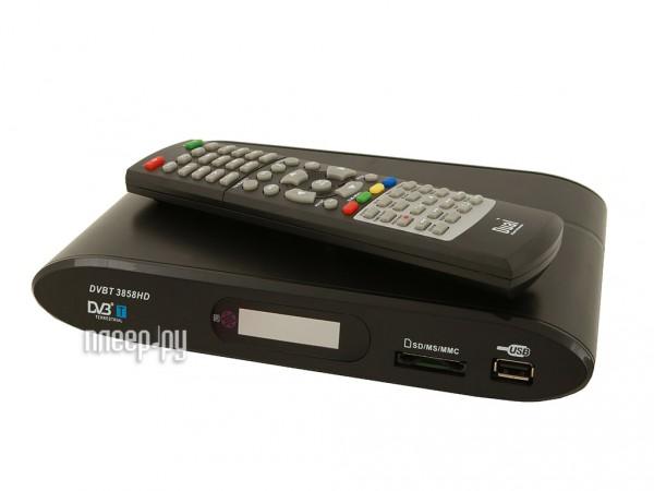 Медиаплеер Espada DMPTV-001  Pleer.ru  1110.000
