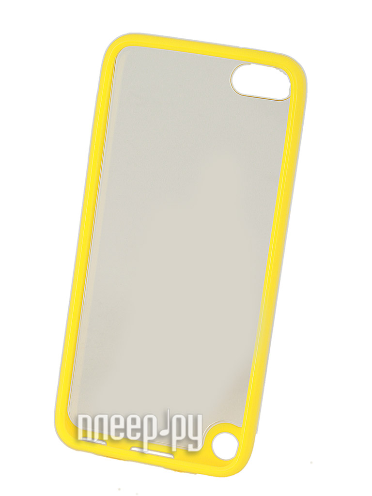 Аксессуар Чехол PURO Clear Cover for Touch 5  Pleer.ru  854.000