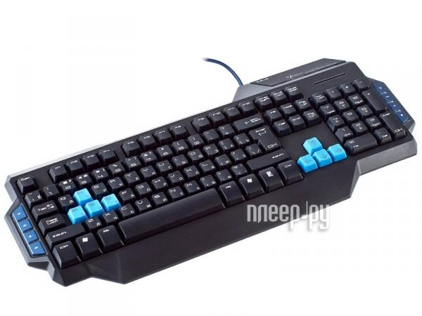 Клавиатура E-Blue Mazer Type-X EKM072BKR  Pleer.ru  1430.000
