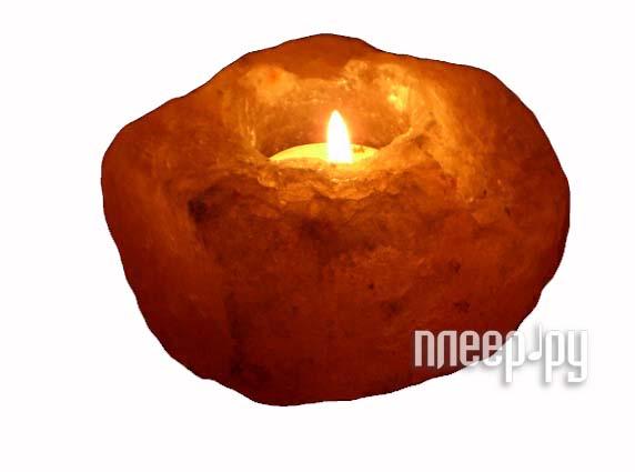 Солевая лампа Wonder Life Уникальный  Pleer.ru  250.000