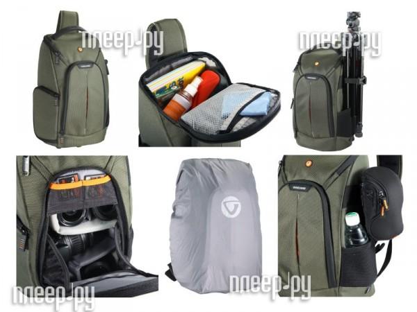 Рюкзак Vanguard 2GO 39 GR  Pleer.ru  1801.000